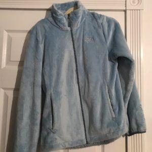 NorthFace Zip up Jacket